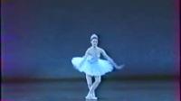 巴黎歌剧院芭蕾舞团 舞姬三幕 Agnès Letestu, Nicolas Le Riche
