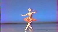 1996年 日本演出 巴黎歌剧院芭蕾舞团 雷蒙达双人舞 Monique Loudières, Nicolas Le Riche