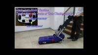 美利驰E801电动爬楼轮椅老年人残疾人上下楼梯电动爬楼机电动履带爬楼车