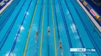 男子800米自由泳预赛 全场回放
