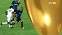 【集锦】【ICC国际冠军杯】2017-07-24 国际米兰 1:0 里昂