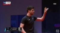 2017年T2亚太乒乓球联赛 第一轮 奥恰洛夫vs张本智