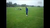 足球教学! 15种带球训练, 教你变球场高手