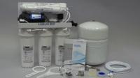 凯优PC580净水器纯水机安装视频
