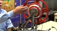 电动车维修教程 电动车转把的正常工作信号电压是多少伏?