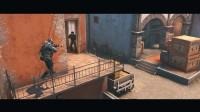 5E出品:Gambit的封神之路