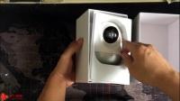 360智能摄像机云台版1080P首发开箱