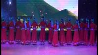 盛世夕阳红第十二届国际文化艺术交流巡演走进老挝——内蒙代表团《塔拉额吉》