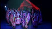 盛世夕阳红第十二届国际文化艺术交流巡演走进老挝——四川代表团《风之舞》