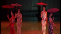 盛世夕阳红第十二届国际文化艺术交流巡演走进老挝——山东代表团《梦里水乡》