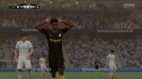 【娱乐模拟】FIFA17 国际冠军杯美国赛区 曼城VS皇家马德里