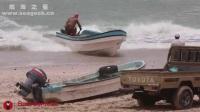 引领水上运动-千万风筝冲浪达人共演海上秀-风筝冲浪C949
