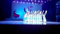 王庄矿女子群舞《采薇舞》