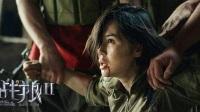 《战狼2》:铮铮铁骨打出男人血性,拳拳丹心扬我中华国威
