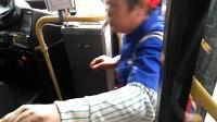 【嘉定公交】嘉定102路公交车【原安亭1路】(W09-052机动车代车)(上海赛车场-公交安亭站)全程【VID_20170726_162525】