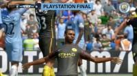 曼城官方FIFA17在线比赛精彩集锦