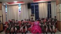 信宜市国际标准舞协会成立二周年暨水兵舞联欢表演晚会
