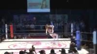 日本女子摔跤Stardom-特别试合Kairi Hojo(Nxt's Kairi