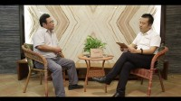 潘氏正骨贴全国总代理亲自采访潘氏中医骨科第六代传人潘国军先生