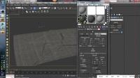 14场景灯光 布料软件的运用