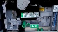 京瓷3050/4050/5050复印机日常保养和使用视频教程