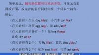 吴老师讲英语 音标学习 第5讲 初识辅音