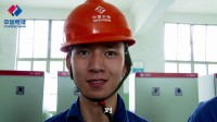中国水电十二局机电安装分局班前五分钟安全教育