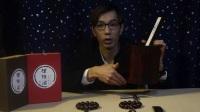 小叶紫檀入门速学-紫檀黄花梨手串如何挑选辨别好坏鉴别真假