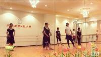 成人形体舞蹈,杨长友
