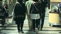 网友美国偶遇黄晓明baby,还曝光了女方的真实身高