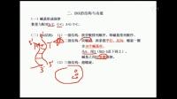 2017冲刺班第026天:生物化学01--F老师手把手执业医师考试(含助理医师)