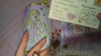 偶像活动自制食玩~介绍两款星宫莓,神崎美月主题食玩