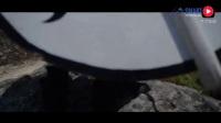 《火影忍者》真人微电影 初代火影千手柱间VS宇智波斑低配版