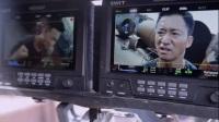 《战狼2》吴刚吴京双人采访+发布会