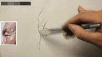 丙烯画技法固体水彩怎么用_素描入门图片_欧洲油画素描培训班多少钱