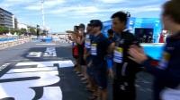 高台跳水男子27米台决赛 全场回放(上)