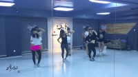 短裙-AOA【哼哈舞社】女团MV爵士舞课堂拍摄