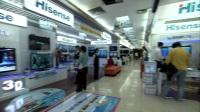 海信电视-领航智能时代—企业介绍