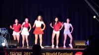 XTRM – Stanford K-pop   KPOP Battle SF Season One [2nd Place]