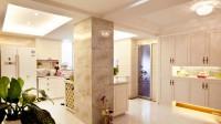 三室两厅欧式风格装修效果图