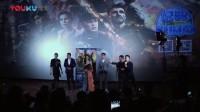 优酷影迷团:《战狼2》吴京点燃心中爱国的热火