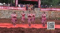 苗族美女跳舞 108
