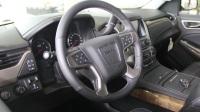 GMC黑色育空SUV全尺寸越野车 美国风纯进口(环球商务房车网)