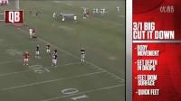 阿拉巴马大学橄榄球训练教程:四分卫_标清