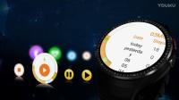 智能手表拍照录像相手机通话电话16G圆形wifi上网GPS定位安卓