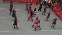 新概念广场舞;优秀水兵舞欣赏【红马鞍】石家庄市水上公园水兵舞队