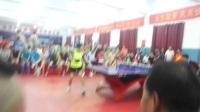 监利县第九届职工乒乓球比赛决赛视频