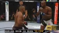 """UFC拳坛""""恶棍""""回归,骨头乔恩琼斯重拳"""