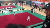 学生王梦瑶7岁,(小蘑菇头发型)参赛项目陈氏56式太极拳竞赛套路,荣获辽宁省凤凰山杯国际武术大赛一等奖🥇