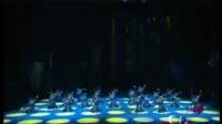 11 群舞《石人与天鹅》中央民族大学舞蹈学院